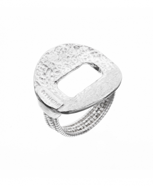 Legami - anello in argento...