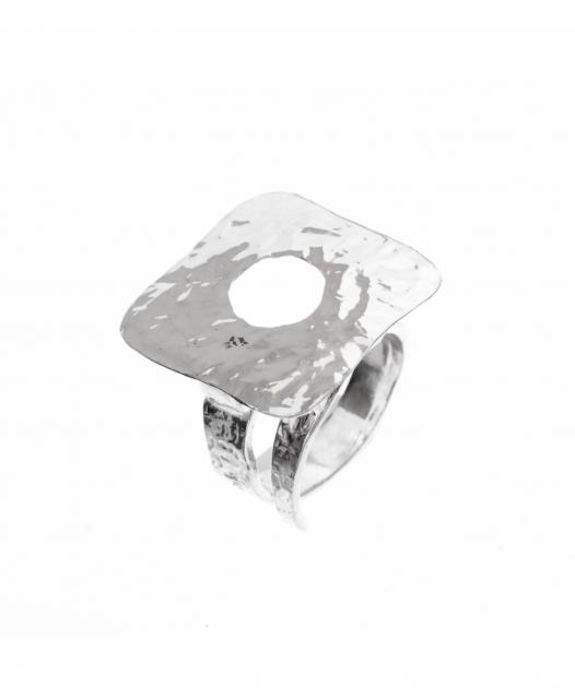 Martina - anello in argento...