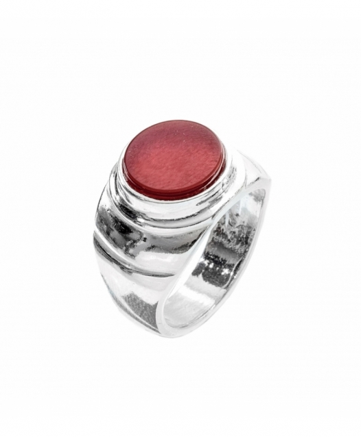 Soulman - anello in argento...