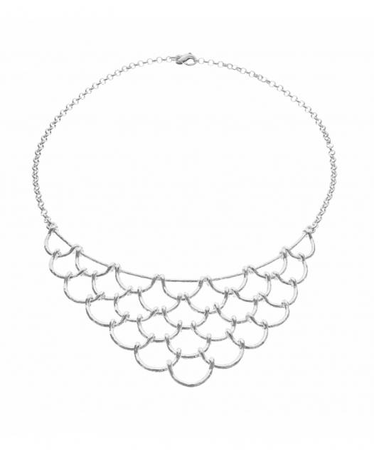 Maraù - Collana in argento...