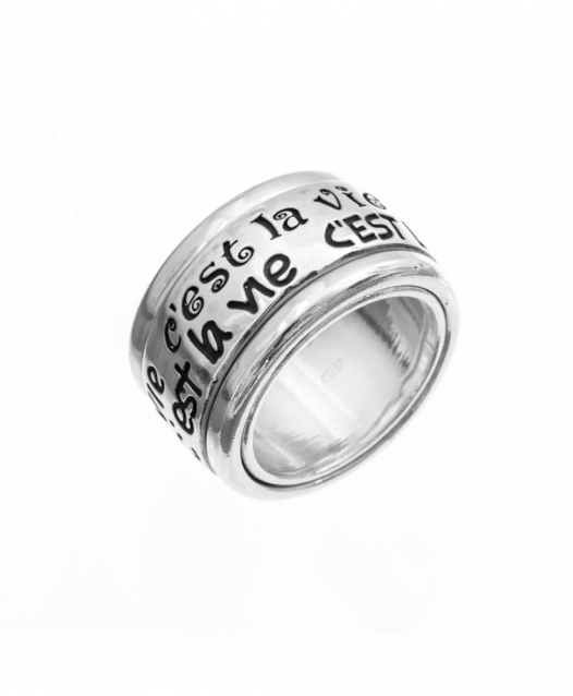 Change - anello unisex in...