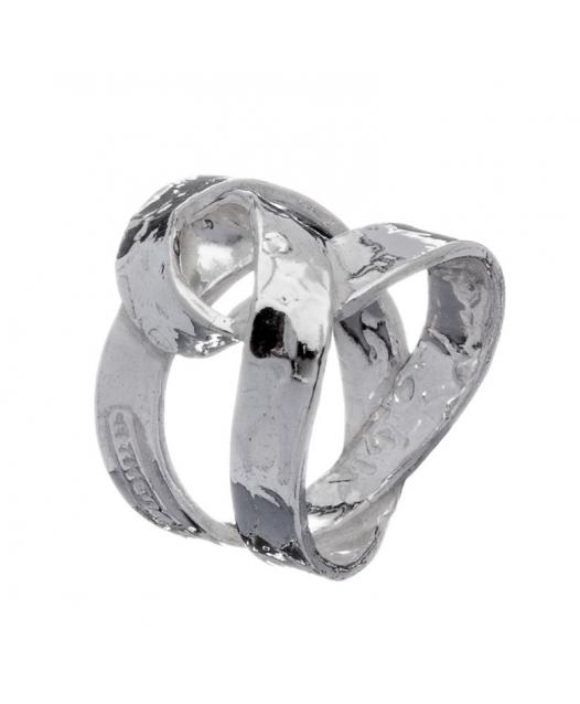 Love nest - anello in...